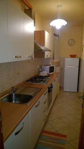 Trilocale a Barzio - Barzio - 公寓