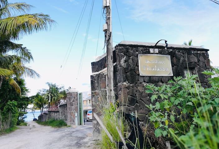 Sandy Toes Villa
