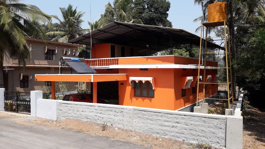 Shambhavi Holiday Home