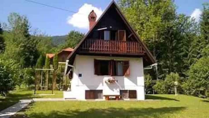 House for 4+2 persons in Turke R79464