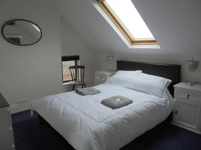 Cyprus Lofts Room 3