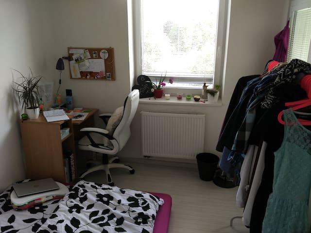 Příjemné bydlení 10 minut od centra - Brno - Apartment