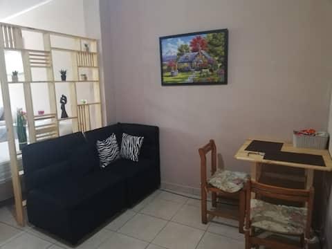 Mini apartamento C