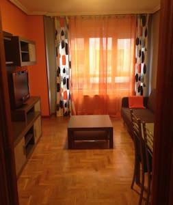 Apartamento amplio y confortable - Oviedo
