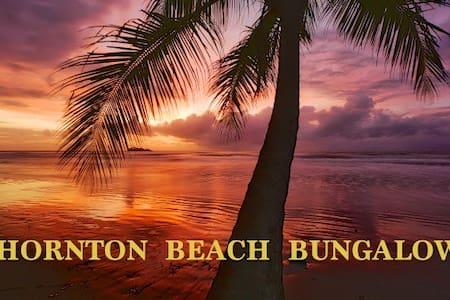 Thornton Beach Bungalows, Bungalow 1
