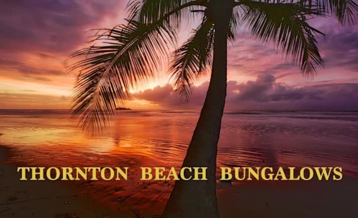 Thornton Beach Bungalows, Bungalow 1