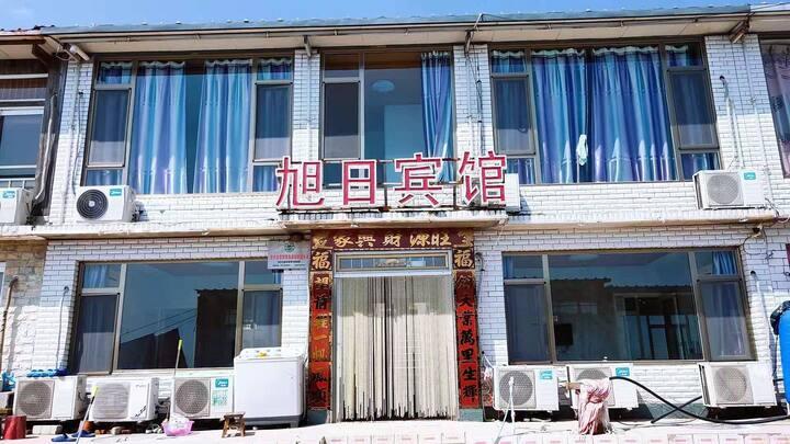 觉华岛海边渔村标准三人间