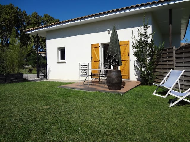 Quiet new house with privat garden  - Marsillargues - House