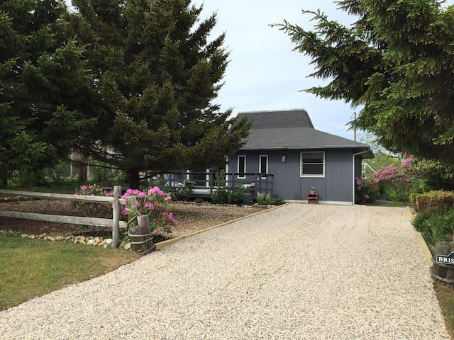 Ditch Plains Beach Cottage