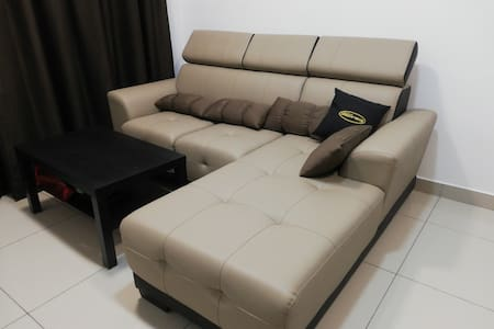 To have a sleep? Come and rent my couch!