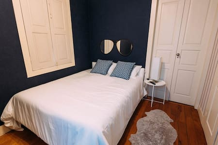 Quarto QDV Guest House - Guimarães