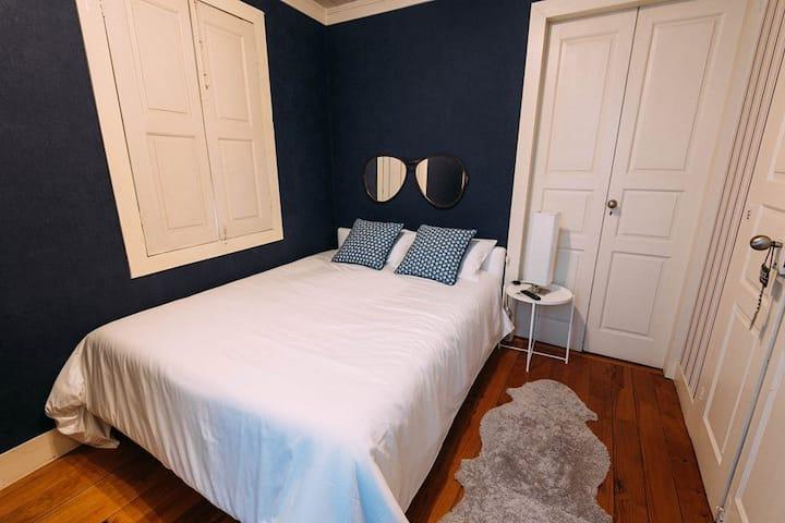 Quarto V - QDV Guest House