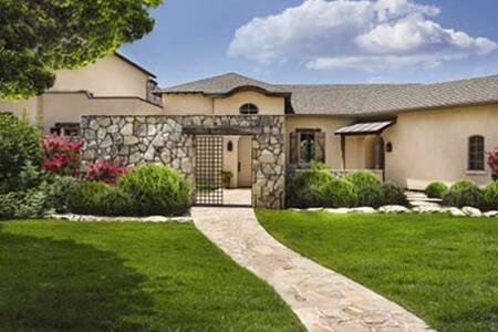Studio Pres Wyndham Hunt–Stablewood Springs Resort - Hunt