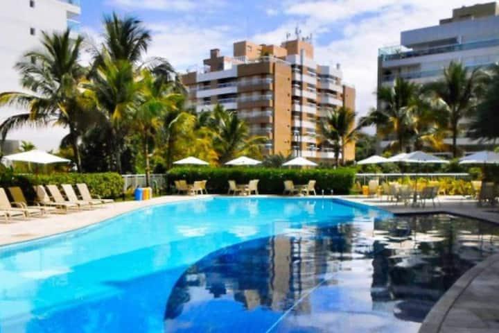 Ilha da Madeira Resort Sérgio