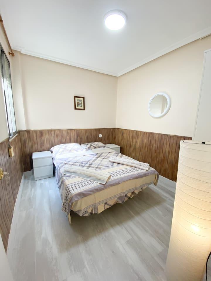 Benimamet Room