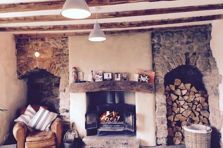 South View Cottage - Thornton Steward