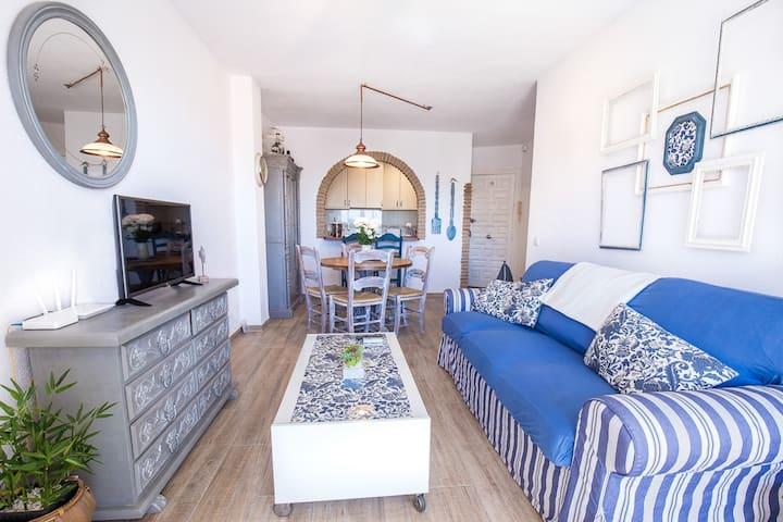 GMMHoliday  Apartment Torrecilla Area/ pool