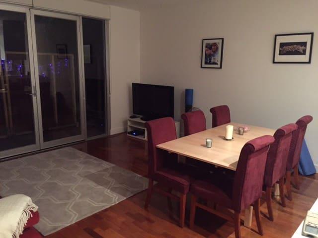 Modern Toorak Apartment - Toorak