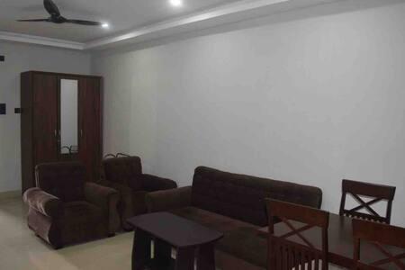 Das Home~Brand New Flat in Beltola