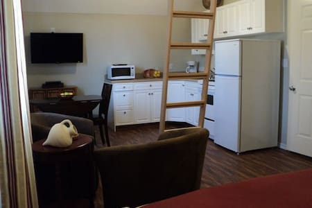 Hillside Studio Barn Suite # 2