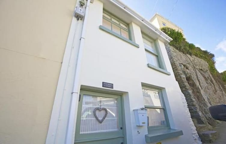 Cosy salcombe cottage - Salcombe - Casa