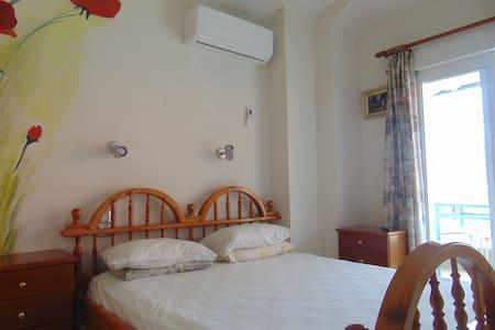 Maria Nefeli apartments number 5 - Pieria