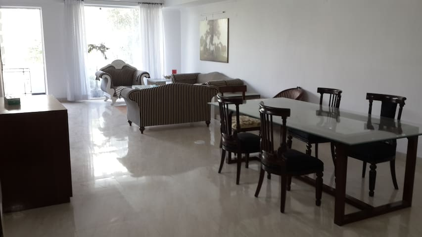 Pali Residency Noida - Noida - Apartment