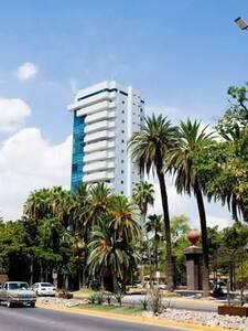Condominio 301 Torre San Bernardo. Los Mochis Sin