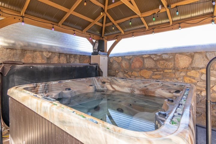 Vista Hills Spa Retreat W Free Breakfast Parking Houses For Rent In El Paso Texas United States