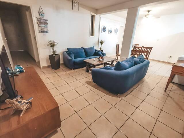 Freminore Apartments