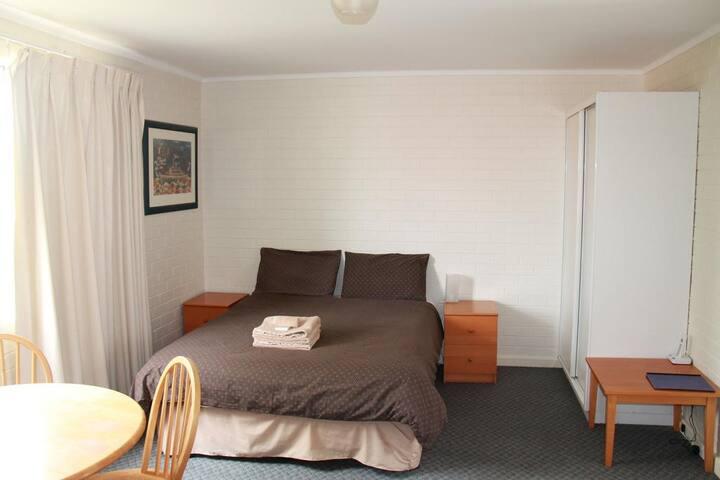 West Perth Studio Apartment - West Perth - Lägenhet