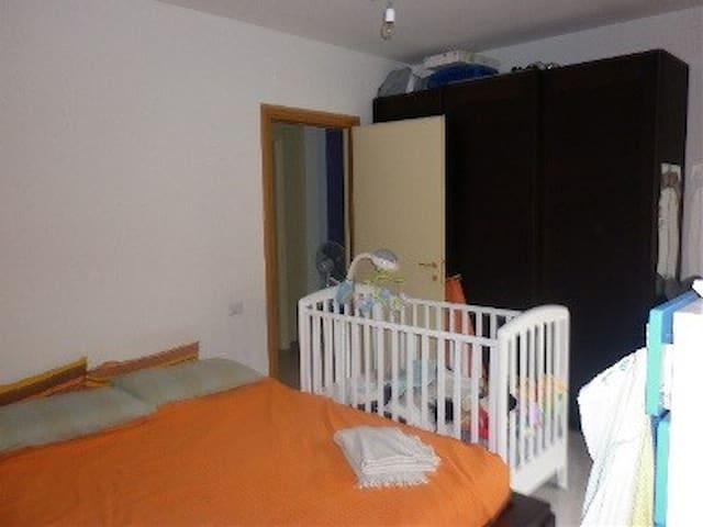 Appartamento Bilocale San Michele - San Michele Tiorre - Appartement