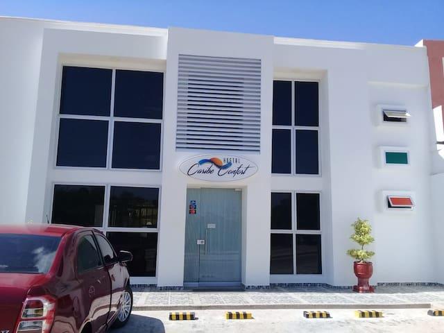 Hostal Caribe Confort