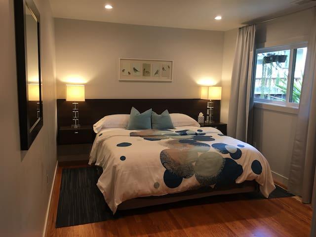 A Succulent Suite
