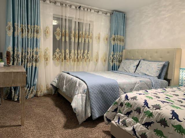 Cozy Convenient central coast, Modern style home!