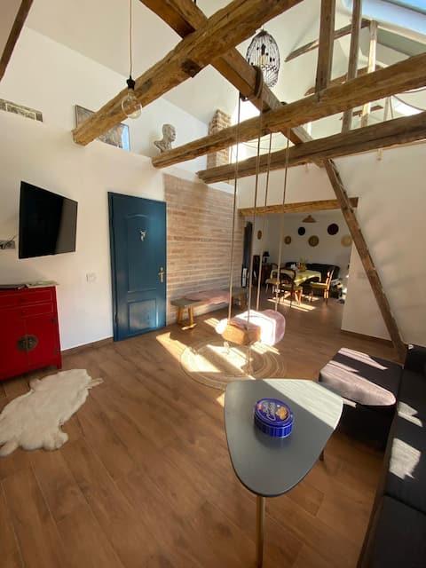 Mocus Cottage Home