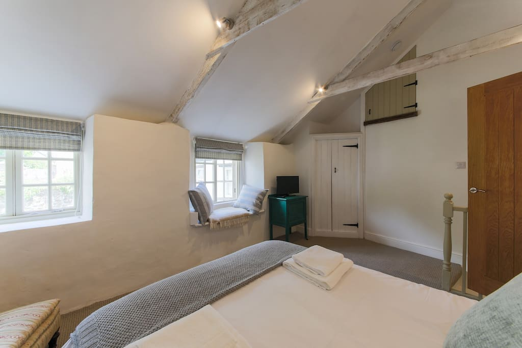 Luxury Cottage Accommodation In Marazion Holiday Homes