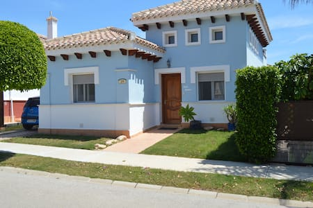 2 bedroom 2 Bathroom Villa with Private Pool - Torre-Pacheco - Villa