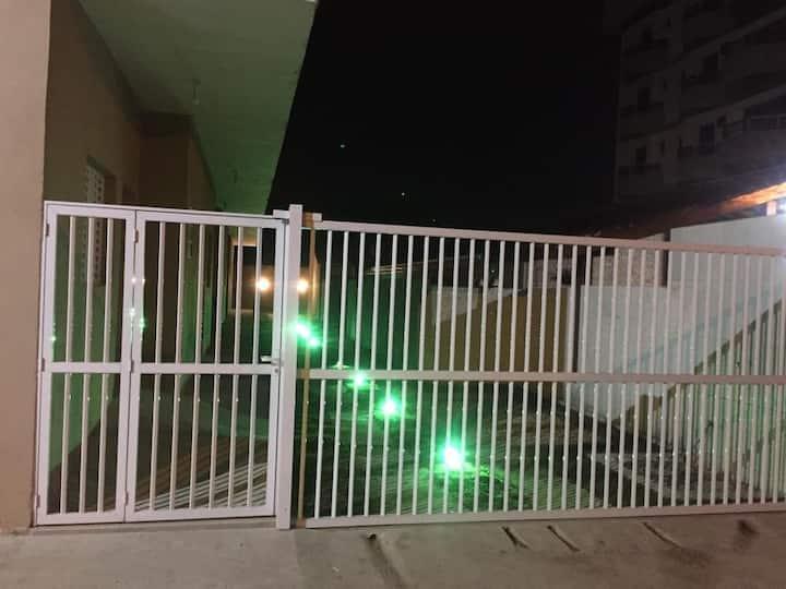 Suítes 1 em Ubatuba -  Itaguá
