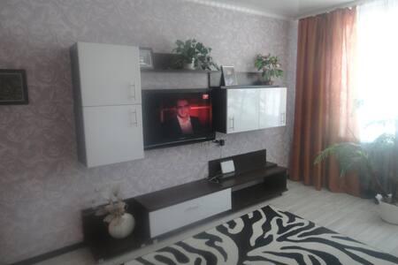 Квартира на Котловца