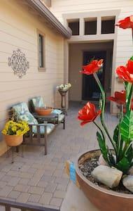 Palm Valley Casita - Goodyear - Ház