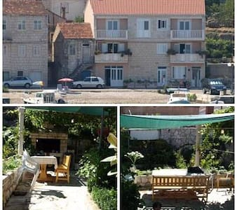 Apartment Korta - Račišće - Квартира