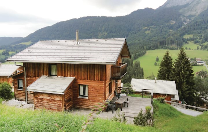 Holiday cottage with 3 bedrooms on 90m² in Annaberg im Lammertal