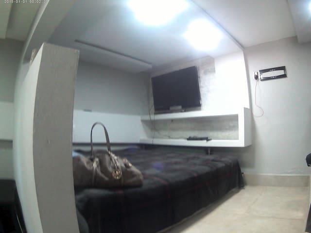Luxury Department Studio - Caguas - Daire
