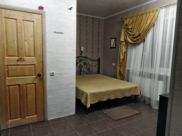 Гостевой Дом Вулан (Guesthouse Vulan)