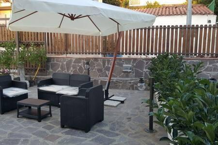 Casa vacanze Villa Agropoli Appartamento Mirtilla