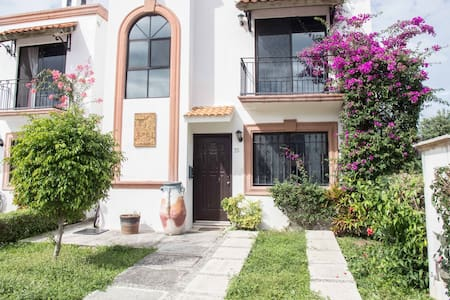 Luxurious House for rent Cancún MX - Cancún