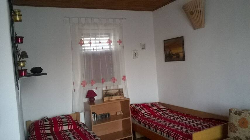 Apartment Pod Gradinom Balcony - Sveti Juraj