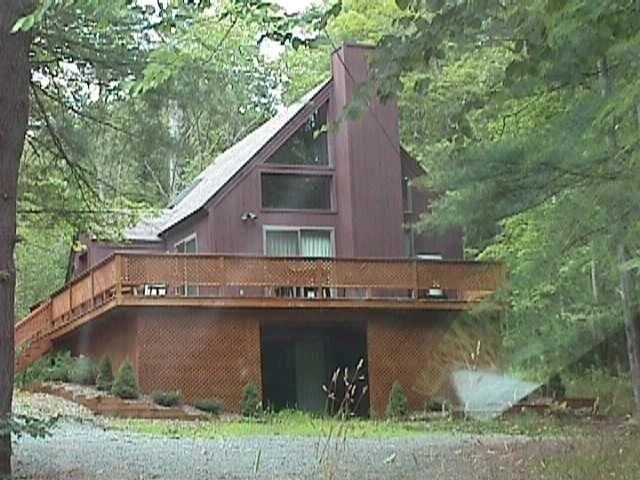 Authentic Vermont Post & Beam Home - ฮาร์ทฟอร์ด - บ้าน