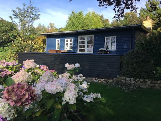 Sommerhus i Ordrup